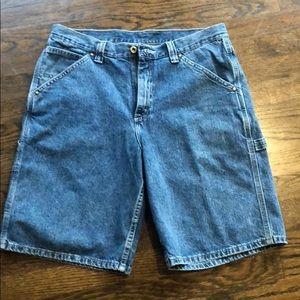 Lee Denium Shorts
